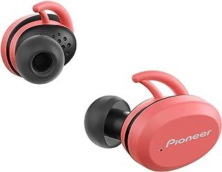 パイオニア 完全ワイヤレスイヤホン Bluetooth対応/左右分離型/マイク付き ピンク SE-E9TW(P)