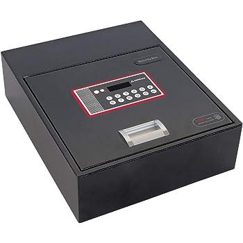Arregui 20000-S7 - Caja fuerte motorizada para su instalación ...