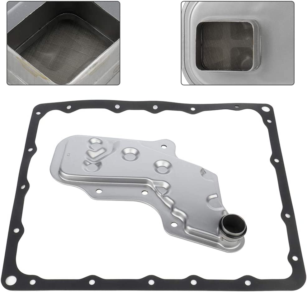 ECCPP Automatic Transmission Filter Reservation Max 90% OFF Kit In 1997-2003 Fit for