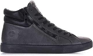 Luxury Fashion Mens HI TOP Sneakers Winter