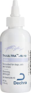 Dechra TrizULTRA Plus Keto Flush for Cats and Dogs 4 oz