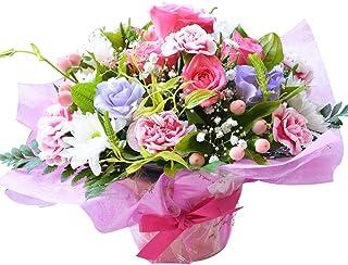 相武ガーデン 生花 店長おまかせ季節のフラワーアレンジメント 花ギフト フラワーギフト お祝い プレゼント 結婚記念日 誕生日 発表会 敬老の日 贈り物