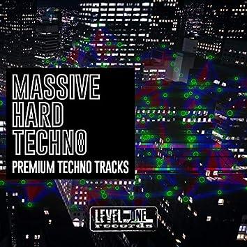 Massive Hard Techno (Premium Techno Tracks)