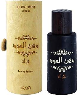 Rasasi Dehn Al Oudh Jurrah For Unisex Eau De Parfum, 40 ml