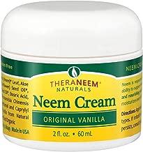 Theraneem Naturals Original Organix South 2 Ounce Cream Vanilla