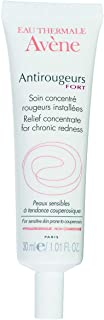 Avene Antirougeurs fort Relief Concentrate by Eau Thermale Avene for Unisex, 1.01 oz