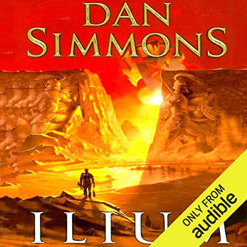 Ilium                   By:                                                                                                                                 Dan Simmons                               Narrated by:                                                                                                                                 Kevin Pariseau                      Length: 29 hrs and 41 mins     755 ratings     Overall 4.2