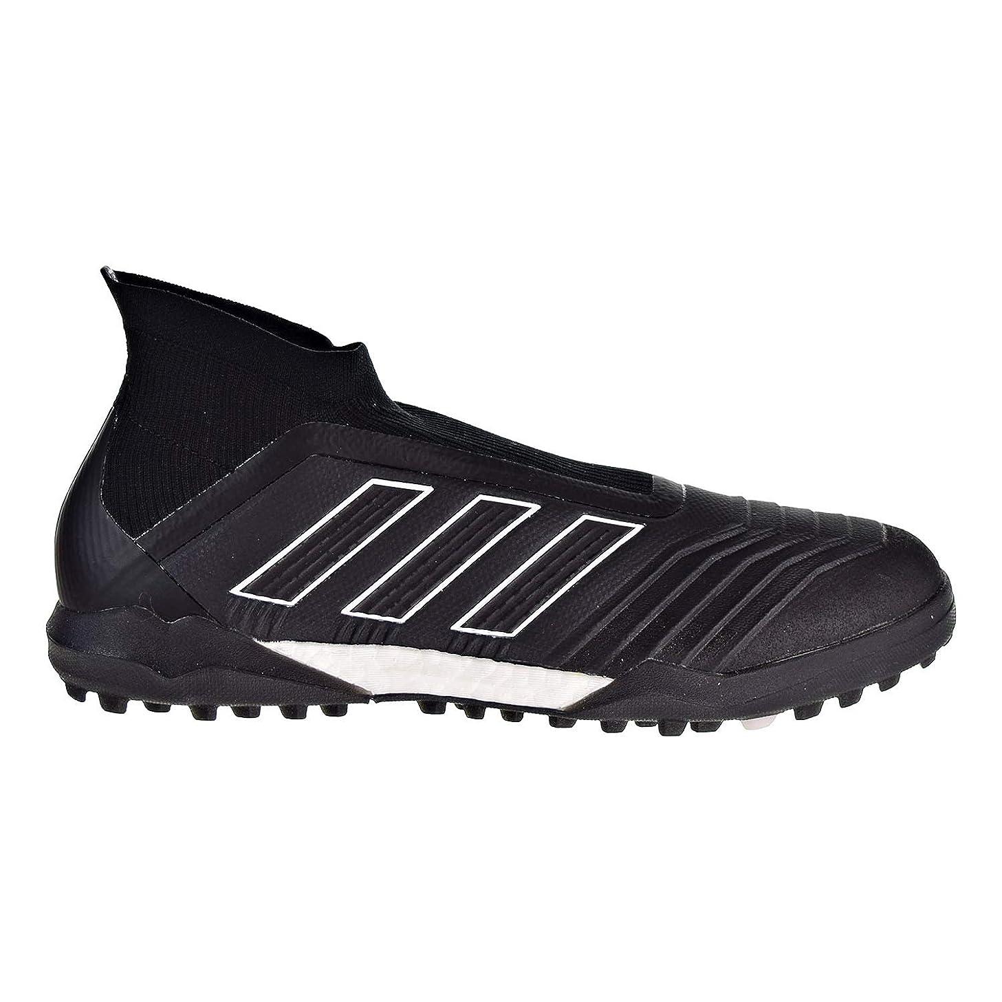 adidas Predator Tango 18+ Turf Cleats Men's Shoes Core Black db2057 (8.5 D(M) US)