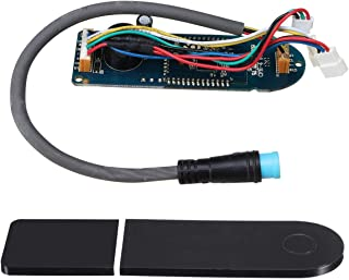 THEPINKFLAMINGO Circuit Board and Dashboard Replacement for Xiaomi Mijia M365 Electric Scooter and Bird Lime Jump Spin Scooters