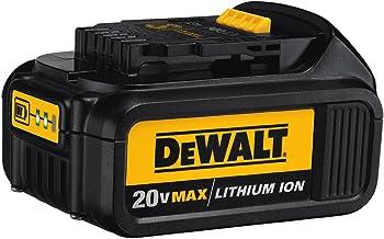 DEWALT Bateria 20V Max Premium 3.0 Ah Íon Litio DCB200-B3