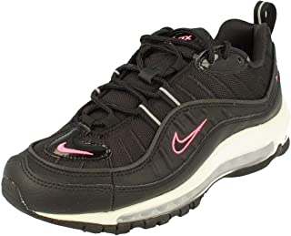Nike Air Max 98 Womens Running Trainers Cn0140 Sneakers Shoes 001