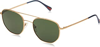 Prada Linea Rossa Sunglasses For Men, Green PS56SS 1BK1I053 53 mm