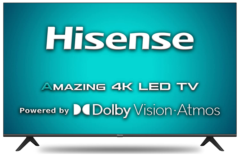 Best 4K TV under 1 lakh