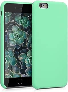 Verde Silicone Custodia Cover per Apple IPHONE 6 Plus6S PLUS