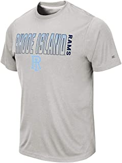 Mens Rhode Island Rams Hamilton Short Sleeve Tee Shirt