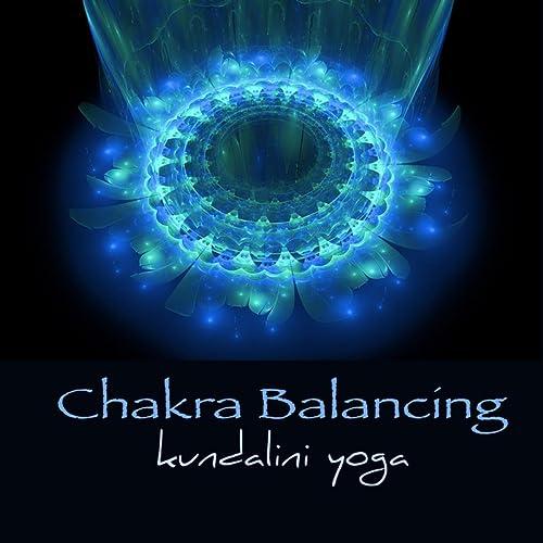 Namasté (Yoga Mudra) by Chakra Meditation Balancing on