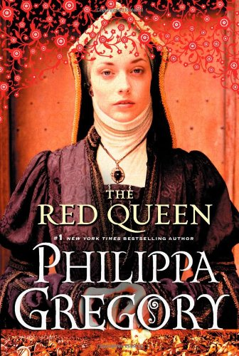 Image of The Red Queen: A Novel (The Plantagenet and Tudor Novels)