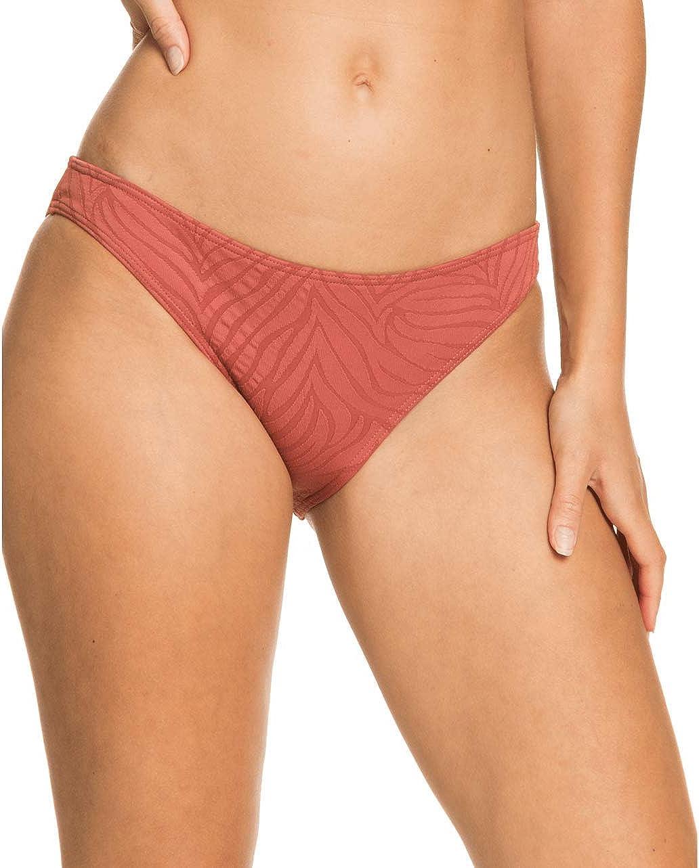 Roxy Women's Standard Wild Babe Regular Bikini Bottom