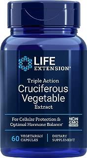 Best cruciferous vegetables pills Reviews