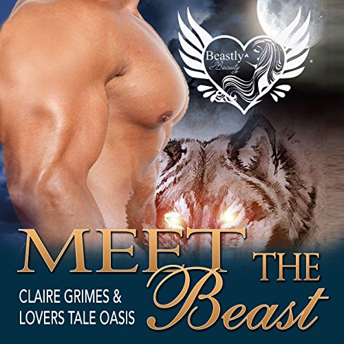 Meet the Beast audiobook cover art