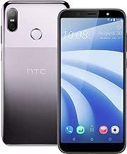 HTC U12 life (2Q6E100) 6.0 inchs with 4GB RAM / 64GB Storage, (GSM ONLY, NO CDMA) Factory Unlocked International Version No-Warranty Cell Phone (Twilight Purple)