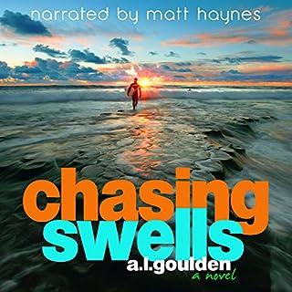 Chasing Swells: Volume 1 audiobook cover art