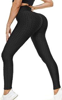 0224 TikTok Butt Lift High Waist Leggings for Women Yoga...