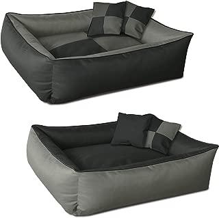 BedDog® 2en1 colchón para Perro MAX Quattro XXL Aprox.