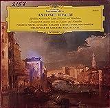 Antonio Vivaldi , Narciso Yepes , Takashi Ochi & Silvia Ochi , Orchestre