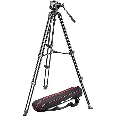 Manfrotto Mvkn8twingc Nitrotech N8 Professioneller Kamera