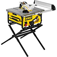Deals on DEWALT DW745S 10-inch Compact Table Saw