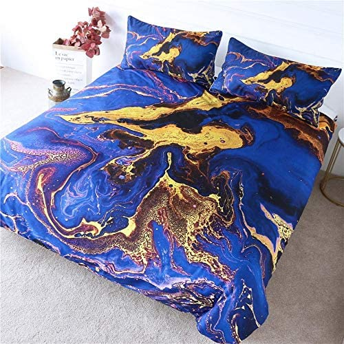 shipfree DOAN Liquid Marble Quilt Bed Set 5 popular Suitable - for A