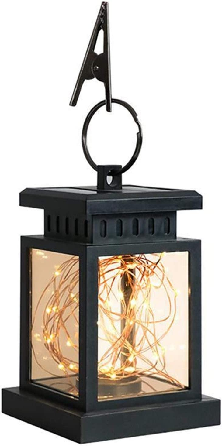 Jgzwlkj Popular 100% quality warranty! brand in the world Candle Lights LED Solar Lamp Lantern Decoration Garden L