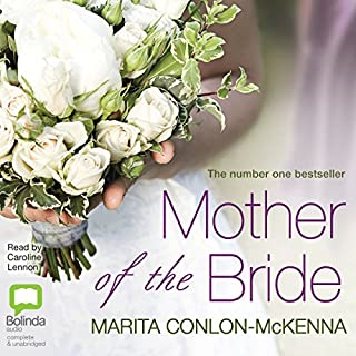 Mother of the Bride cover art