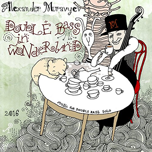 Tea Cup Madness (Suite