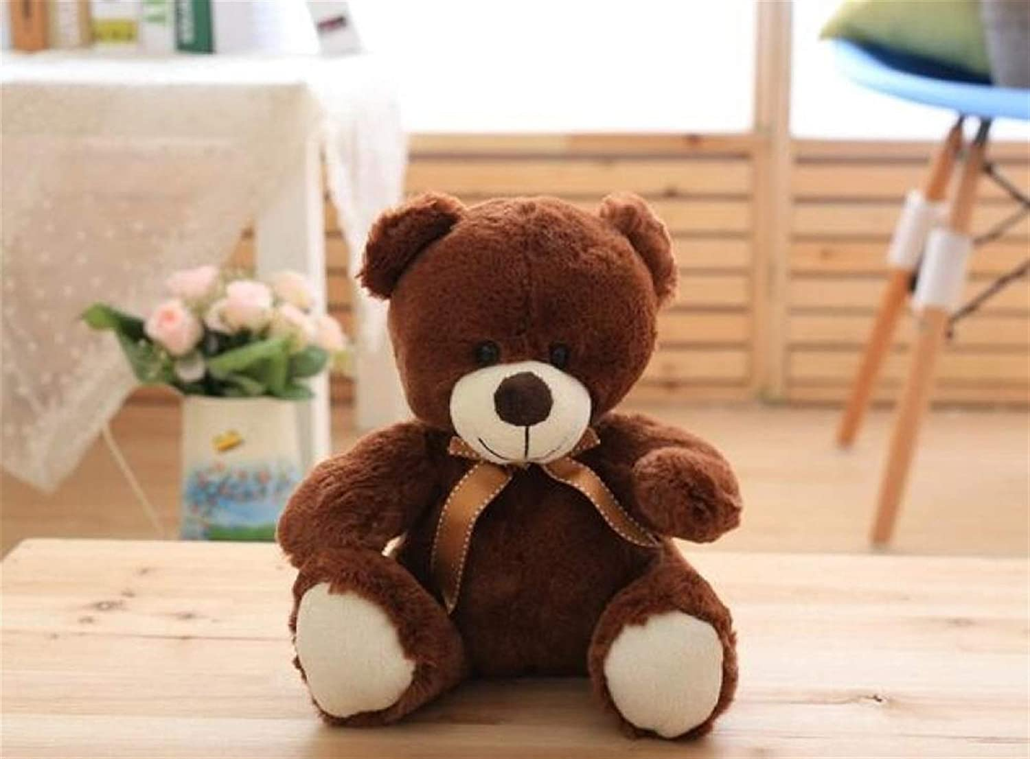 Special price for a limited time Wxizhu Plushies Toy Cartoon Bear Manufacturer direct delivery A Stuffed Toys Plush 25cm