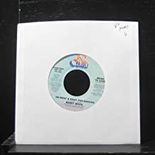 Barry White - Oh What A Night For Dancing Mono / Stero - 7