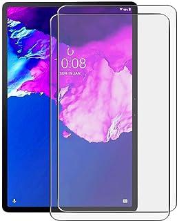 Jieni Gehard glas voor Amazon Fire HD 8 Plus 2020 (8,0 inch), 2 stuks