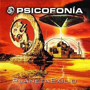 Planeta Exilio