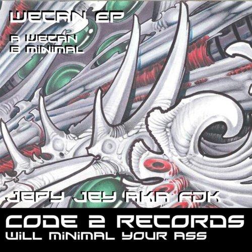 Wecan EP