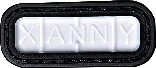 Xanny Bar` Morale Patch by Violent Little Machine Shop - PVC Rubber with Velcro