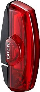 キャットアイ(CAT EYE) セーフティライト [TL-LD700-R] RAPID-X ラピッドエックス リア用 USB充電式