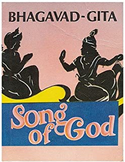Bhagavad-Gita = The song of God / translated by Swami Prabhavananda and Christopher Isherwood ; with an introduction by Aldous Huxley
