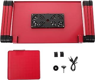 WINOMO Ajustável Laptop Stand Liga de Suporte De Laptop Arrefecimento Pad Notebook Notebook Dobrável Dobrável Alumínio Rac...