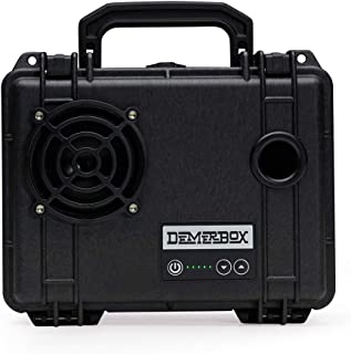 $199 » Sponsored Ad - DemerBox: Waterproof, Portable, and Rugged Outdoor Bluetooth Speakers. Loud Sound, 40+ hr Battery Life, Dry...