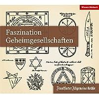 Faszination Geheimgesellschaften's image
