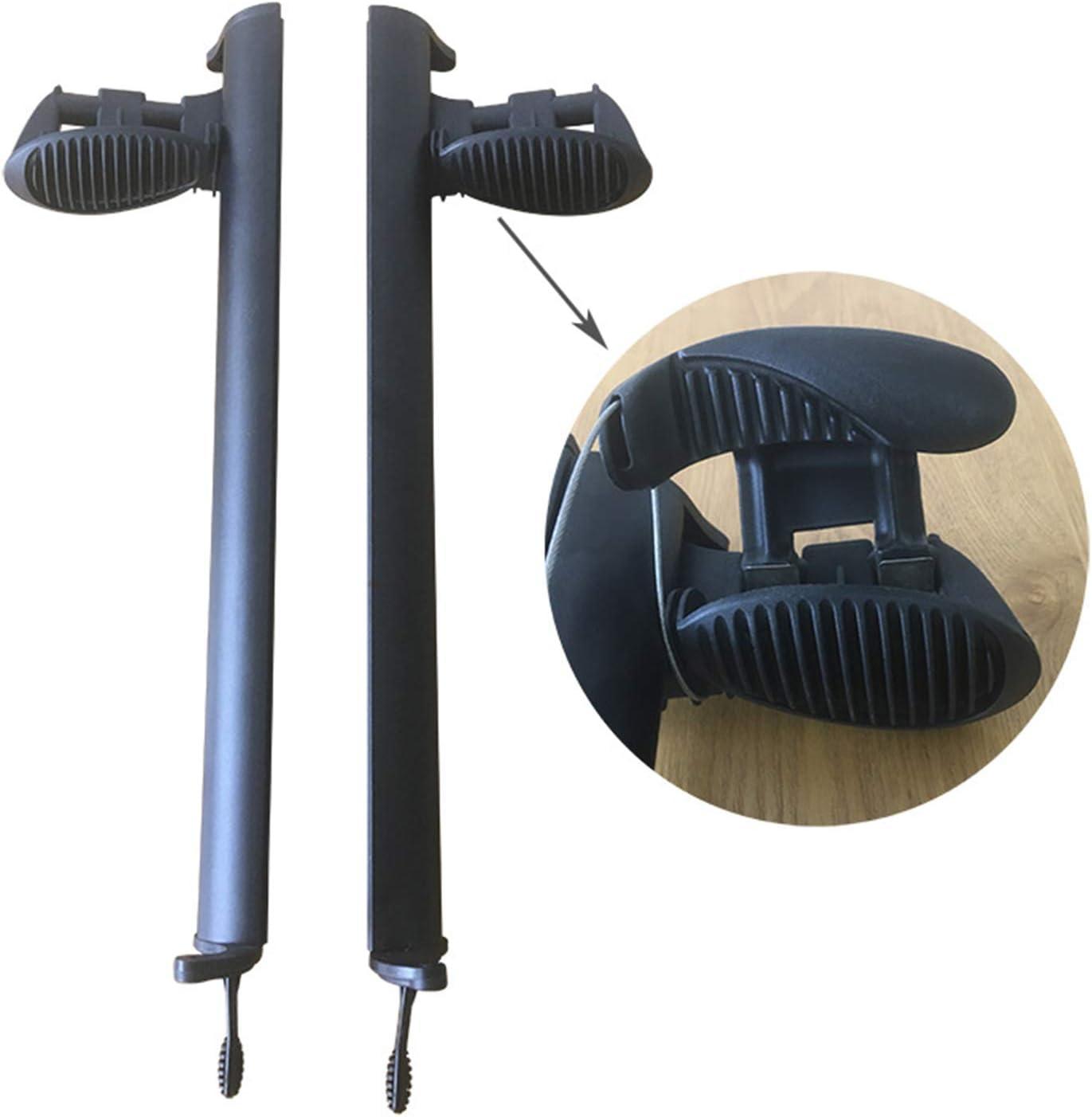 HUWENJUN123 1 Pair Aluminum Omaha Mall Adjustable Foot Pedal Braces Factory outlet Locking
