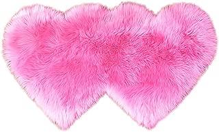 DaySiswong Basic Tool Set for Home,Wool Imitation Sheepskin Rugs Faux Non Slip Bedroom Shaggy Carpet Mats