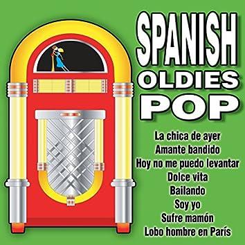 Spanish Oldies Pop