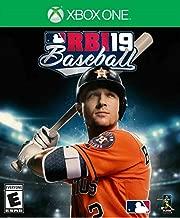 RBI Baseball 19 - Xbox One